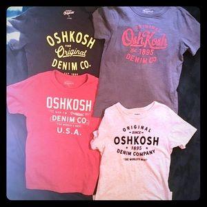OshKosh B'gosh Shirts & Tops - Oshkosh